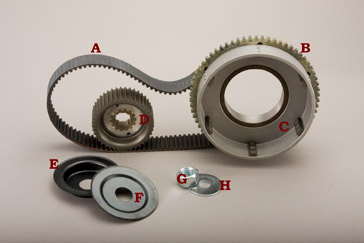 Drive Kit for 61-41-RB