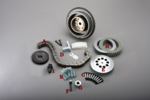 Chain Drive Kit CD-1-90