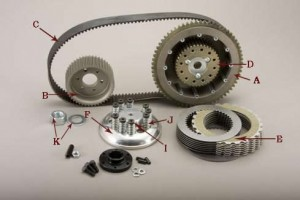 Drive Kit for EVB-3T-5