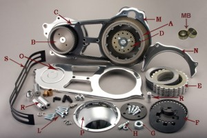 Drive Kit for EVO-13B-2